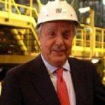 Ilva: è morto Emilio Riva, storico patron dell'azienda