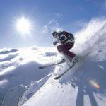 Ecoinvenzioni: la giacca da sci che si adatta alle condizioni del meteo