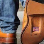 Ecoinvenzioni: le scarpe ecologiche che si producono con il riciclo dei rifiuti