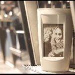 Ecoinvenzioni: la tazza che produce energia con il calore del caffe'