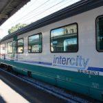 Addio ai treni Intercity