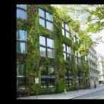 Casa: al via il progetto UGreenS, per promuovere i giardini verticali in citta'