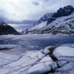 Ambiente: Italia, aumentano i ghiacciai