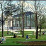 La felicita' dei cittadini dipende dagli spazi verdi in citta'