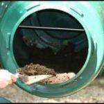 Ecoinvenzioni: il biotrituratore che trasforma le potature in compost per le piante