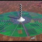 Torre eolica ad energia solare: il primo impianto sara' installato in Arizona