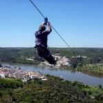 Dalla Spagna al Portogallo: il confine si attraversa volando