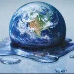 I cambiamenti climatici minacciano ambiente