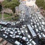 Roma e Palermo tra le citta' piu' trafficate d'Europa