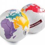 Calcio: palloni equosolidali, per un gioco libero