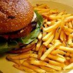 Junk Food, il cibo spazzatura