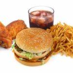 Quanto fa male il Junk Food?