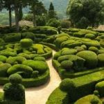 Natura ed incanto: visita ai giardini di Marqueyssac