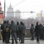 Deraglia la metro di Mosca: 20 vittime