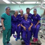 El Salvador: 13 bambini operati al cuore dai chirurghi del Bambino Gesu'