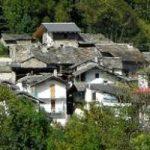 Calsazio, borgo montano, in vendita su Ebay