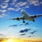 Aerei: viaggeranno grazie ad aria e acqua