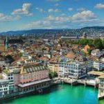 Svizzera sempre piu' gettonata come meta turistica