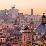 Roma. Città italiana piu' visitata dagli stranieri