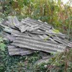 Bonifica Agrigento: via 15 tonnellate di amianto
