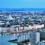 Helsinki:  nel 2014, una citta' senza auto