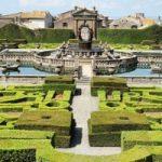 La Villa Lante di Bagnaia racconta di nobili e cardinali nel '500