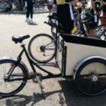 Trasporto merci ad impatto zero: in Germania si incentivano le bici cargo