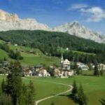 Turismo sostenibile tra le Dolomiti, con Moviment