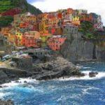 Io spreco zero: 8 regole antispreco alle Cinque Terre