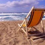 Effetto maltempo: cambiano le vacanze degli italiani