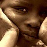 175 milioni di bambini a rischio morte. Causa cambiamenti climatici