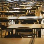 A scuola dopo le 8.30, per dormire di piu'