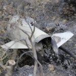 Tornado: lo scontro non ha causato inquinamento radioattivo