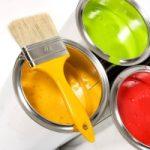 Macchie di umidita' in stanza: come pitturare le pareti?