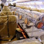 Accellera ebola: piu' contagi e piu' vittime. AirFrance sospende voli
