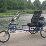 S-Trike, il velomobile ecologico per la citta'