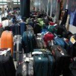 Sciopero bianco Alitalia: caos bagagli e gravi disagi a Fiumicino
