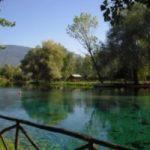 Ecoturismo al Parco del Grassano