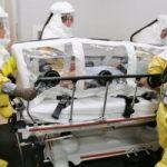 Ebola: caso sospetto nelle Marche
