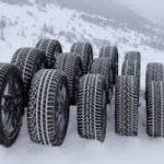 Pneumatici per l'inverno: quali scegliere?
