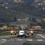Nuova pista aeroportuale per Firenze-Pisa