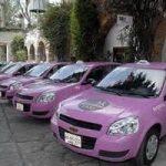 A New York i taxi rosa. Sono solo per donne