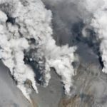 Giappone, erutta vulcano Ontake.30 escursionisti senza segni di vita
