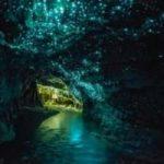 In viaggio sotto le stelle con le lucciole di Waitomo Caves