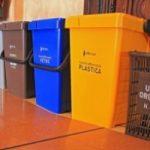 Differenziare i rifiuti anche in carcere