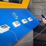 Acqua gratis a Roma: dai nuovi nasoni hi-tech si ricarichera' anche il cellulare
