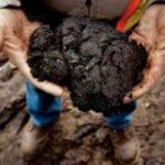 Ripulire i rifiuti tossici del petrolio con sabbia e batteri