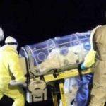 Ebola: in Europa il primo caso di infezione