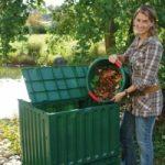 Usi la compostiera? Avrai uno sconto sulla Tari