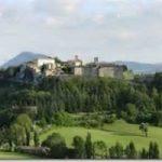 Festa del bosco a Montone